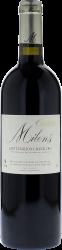 Milens 2014 Grand cru Saint-Emilion, Bordeaux rouge