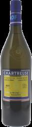 """Chartreuse Jaune """"cuvée des Mof Sommeliers""""  Chartreuse"""