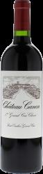 Canon 1989 1er Grand cru B classé Saint-Emilion, Bordeaux rouge