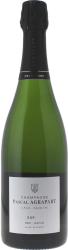 Agrapart Expérience 15 Brut Nature Blanc de Blancs Grand Cru  Pascal Agrapart, Champagne
