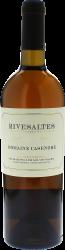 Rivesaltes Domaine Casenobe 1972 Vin doux naturel Rivesaltes, Vin doux naturel