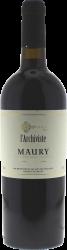 Maury L