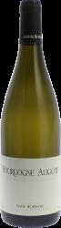 Bourgogne Aligoté 2016  Boisson Anne, Bourgogne blanc
