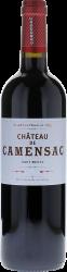 Camensac 1990 5ème Grand cru classé Médoc, Bordeaux rouge