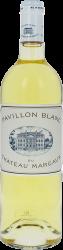 Pavillon Blanc de Château Margaux 2016  Bordeaux, Bordeaux blanc