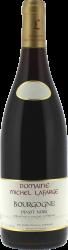 Bourgogne Pinot Noir 2017  Lafarge, Bourgogne rouge
