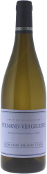 Pernand Vergelesses 2018 Domaine Clair Bruno, Bourgogne blanc