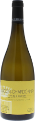 Macon Chardonnay Clos de la Crochette 2019 Domaine les Héritiers du Comte Lafon, Bourgogne blanc