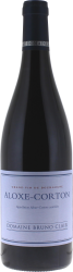 Aloxe Corton 2018 Domaine Clair Bruno, Bourgogne rouge