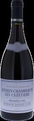 Gevrey Chambertin 1er Cru les Cazetiers 2018 Domaine Clair Bruno, Bourgogne rouge