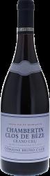 Chambertin Clos de Beze Grand Cru 2018 Domaine Clair Bruno, Bourgogne rouge