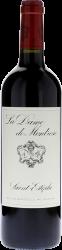 Dame de Montrose 2002 5ème Grand cru classé Saint-Estèphe, Bordeaux rouge