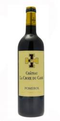 Croix du Casse 2003  Pomerol, Bordeaux rouge