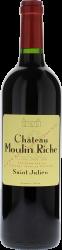 Moulin Riche 2002  Saint-Julien, Bordeaux rouge