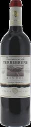 Bandol Domaine Terrebrune Rouge 2016  Bandol, Provence