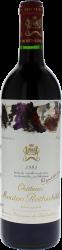 Mouton Rothschild 1992 1er Grand cru classé Pauillac, Bordeaux rouge