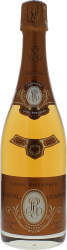 Cristal Roederer Vinothèque Rosé 1999  Roederer, Champagne