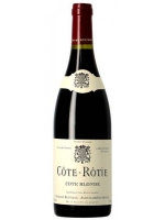 Côte Rotie Côte Brune Rostaing 2018  Côte Rotie, Vallée du Rhône Rouge