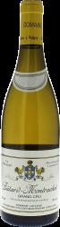 Batard Montrachet Grand Cru 2001 Domaine Leflaive, Bourgogne blanc