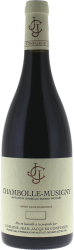 Chambolle Musigny 2017 Domaine Confuron Jean-Jacques, Bourgogne rouge