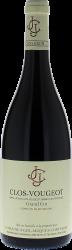 Clos de Vougeot Grand Cru 2017 Domaine Confuron Jean-Jacques, Bourgogne rouge