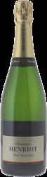 Henriot Brut Souverain  Etui Lumière  Henriot, Champagne