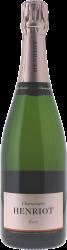 Henriot Brut Rosé  Henriot, Champagne