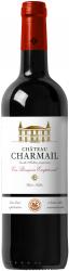 Charmail 2018  Haut-Médoc, Bordeaux rouge