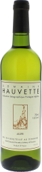 Domaine Hauvette Jaspe Blanc 2019  Alpilles Igp, Provence