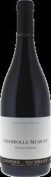 Chambolle Musigny Vieilles Vignes 2018 Domaine Lignier Michelot, Bourgogne rouge
