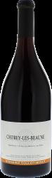 Chorey les Beaune 2018 Domaine Tollot Beaut, Bourgogne rouge