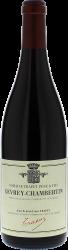 Gevrey Chambertin 2018 Domaine Trapet Jean-Louis, Bourgogne rouge