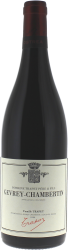 Gevrey Chambertin Ostréa 2018 Domaine Trapet Jean-Louis, Bourgogne rouge