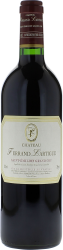 Ferrand Lartigues 2003  Saint-Emilion, Bordeaux rouge