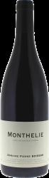 Monthelie Rouge 2018 Domaine Boisson Pierre, Bourgogne rouge
