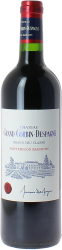Grand Corbin-Despagne 1999 Grand cru classé Saint-Emilion, Bordeaux rouge