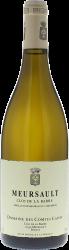 Meursault Clos de la Barre 2018 Domaine Comtes Lafon, Bourgogne blanc