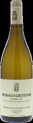Meursault Goutte D