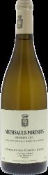 Meursault 1er Cru Porusots 2018 Domaine Comtes Lafon, Bourgogne blanc