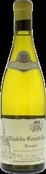 Chablis Blanchots Grand Cru 2015 Domaine Raveneau, Bourgogne blanc