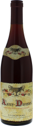 Auxey Duresse Rouge 2015 Domaine Coche-Dury, Bourgogne rouge