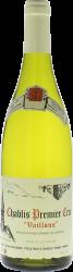 Chablis 1er Cru Vaillons 2017 Domaine Dauvissat, Bourgogne blanc