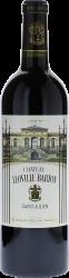 Leoville Barton 2018 2ème Grand cru classé Saint-Julien, Bordeaux rouge
