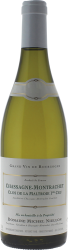 Chassagne Montrachet 1er Cru la Maltroie 2019 Domaine Niellon Michel, Bourgogne blanc