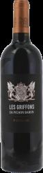 Griffons de Pichon Baron 2018  Pauillac, Bordeaux rouge