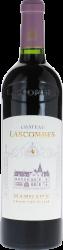 Lascombes 2018 3ème Grand cru classé Margaux, Bordeaux rouge