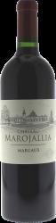 Marojallia 2018  Margaux, Bordeaux rouge