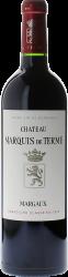 Marquis de Terme 2018 4ème Grand cru classé Margaux, Bordeaux rouge