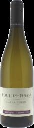 Pouilly Fuissé Sur la Roche 2019 Domaine Saumaize, Bourgogne blanc