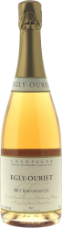 Egly Ouriet Brut Grand Cru Rosé  Egly Ouriet, Champagne